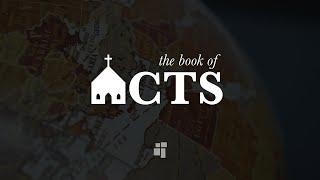 ACTS 7:54-60 || David Tarkington (August 2, 2020)