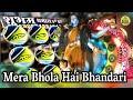 Shubham dhumal Durg | Mera Bhola Hai Bhndari ( Hansraj Raghuvanshi ) sawan special Har Har mahadev