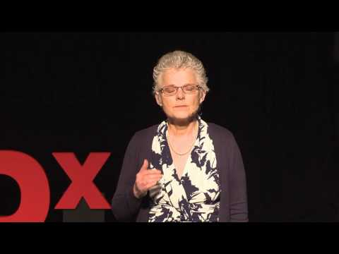 If You Could See What I See:  You Could Achieve Your Dreams | Janet Schmidt | TEDxWinnipeg