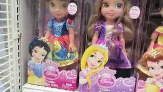 Toy Hunting At Toys R Us Walmart April 2015 Shopkins MLP WWE Lego Ever After High More