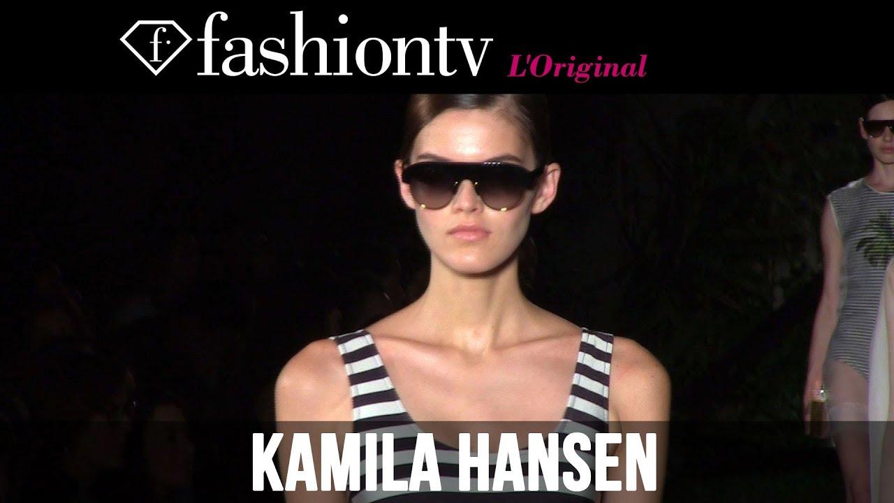 Video Kamila Hansen naked (29 foto and video), Pussy, Sideboobs, Instagram, in bikini 2018