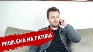 Baixar Problema na fatura - Marcelo parafuso Solto