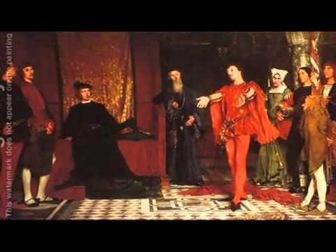 Hamlet critical essay