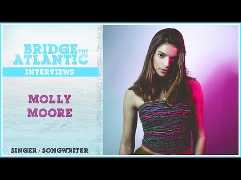 Molly Moore: Soundcloud, Music Publishing & Hocus Pocus (Interview 2015)