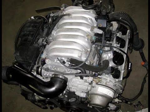 расход  топлива на моторе 1uz , 3uz, сравнительный анализ.