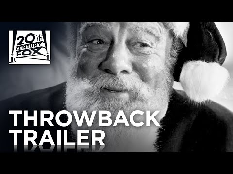 Miracle on 34th Street trailers