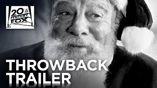 Miracle On 34th Street | #TBT Trailer | 20th Century FOX