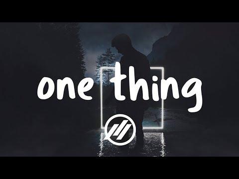 [LYRICS] Slippy - One Thing (feat. Tim Moyo)