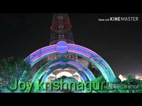"""Kagote Nilikhilow Krishnagurur Name""""""""##slidheshow Video, Song Joy Krishnaguru,,,"""