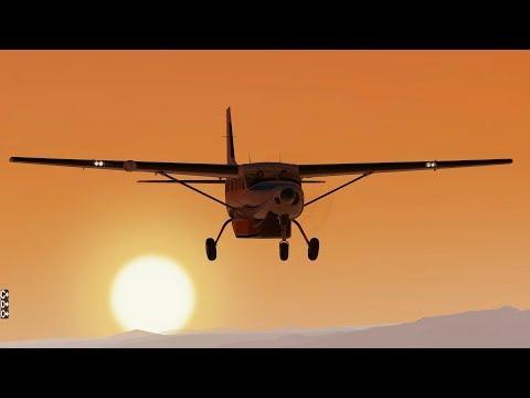 [XPL-11] Worst place to be a Flight Simulator Pilot - Episode 1