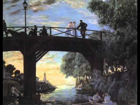 the-bridge-by-henry-wadsworth-longfellow