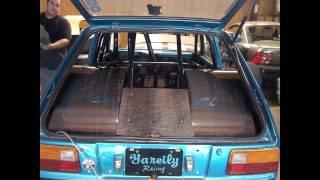 Yareily Racing