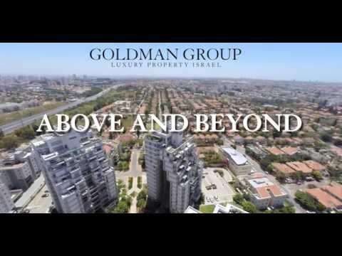 GOLDMAN GROUP - REAL ESTATE ISRAEL
