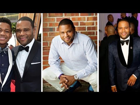 Anthony Anderson: Short Biography, Net Worth & Career Highlights