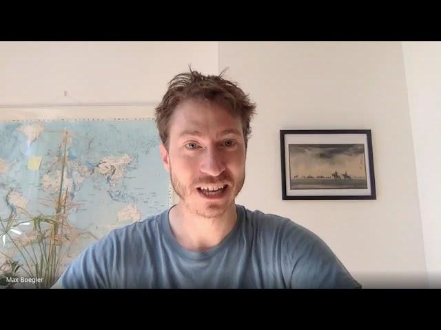 Testimonial | Maxime Boegler, Co-Founder & CEO, Sovda