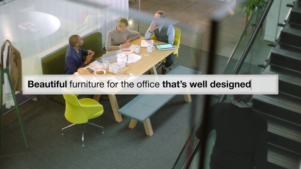 Heritage Office Furnishings Ltd - Office Furniture Services
