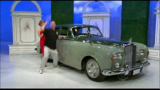 TPiR 4/21/10: 1964 Vintage BENTLEY in Hole in One