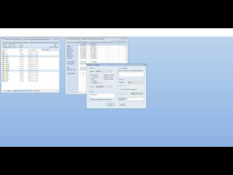 Eviews Tutorial: Episode 5 - Descriptive Statistics and Hypothesis Testing