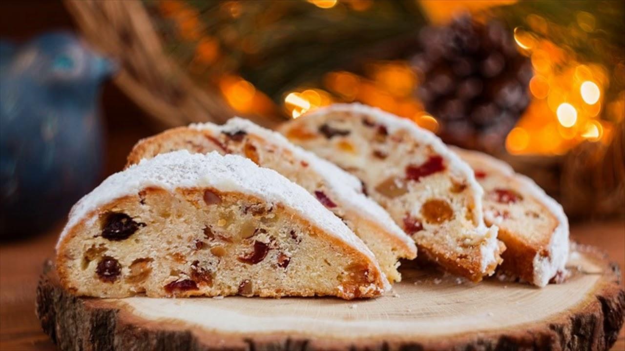 рождественская выпечка разных стран рецепты с фото