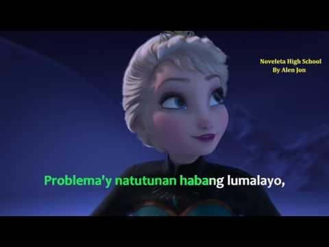 Frozen Tagalog Version