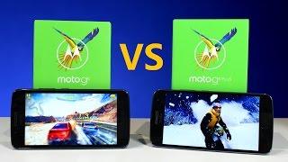 Moto G5 vs Moto G5 Plus - Cual Comprar?