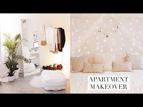 ROOM MAKE-OVER & HOMEWARE HAUL ✨ PINTEREST INSPIRED