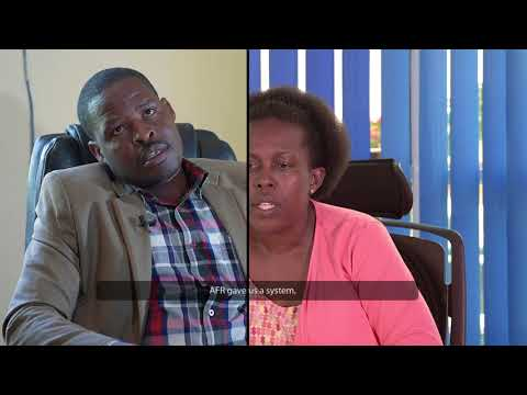 Access To Finance Rwanda Documentary