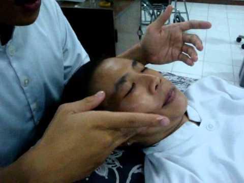 Unconscious mastergirl