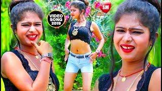 Gambar cover लहंगा में पावर हाउस | 2019 का सुपरहिट VIDEO SONG | Vivek Anmol | New Bhojpuri Hit Song
