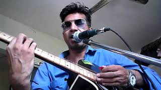 Rabb Jane song of Garry Sandhu on guitar cover by Er.Harshvardhan Singh Yadav