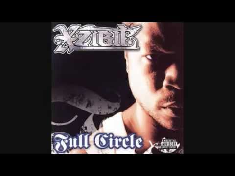 Xzibit - The Whole World