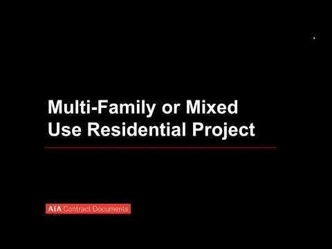 The Architect's Guide to Managing Risk on Complex Residential Projects