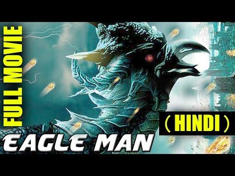 Eagle Man (Garuda) Hollywood Dubbed Hindi Full Movie    Bollywood Evants