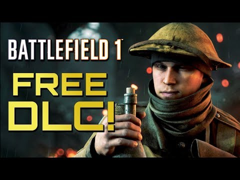 All Battlefield 1 Maps FREE Until October 31st thumbnail
