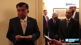 Indonesia Sepakat Selesaikan Isu Sawit dengan Malaysia - JPNN.com