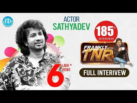 Satyadev (Umamaheswara Hero) Exclusive Full Interview | Fran