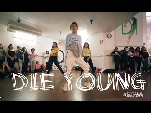 Kesha - Die Young Choreography by...