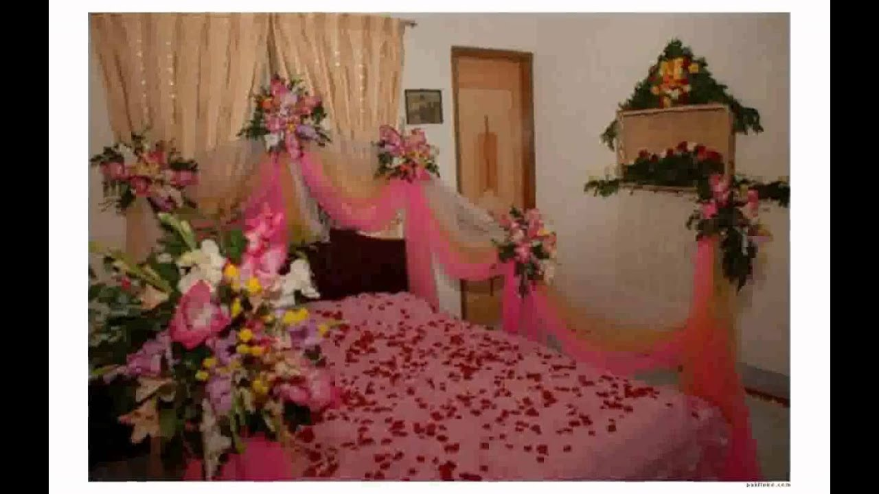 House decoration for wedding youtube junglespirit Image collections