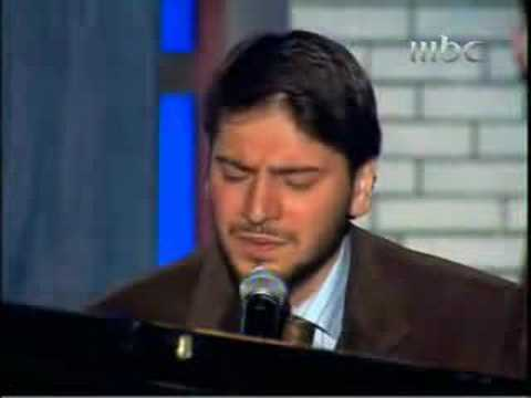 Sami Yusuf - Al-Mu'allim (live - canlı) Travel Video