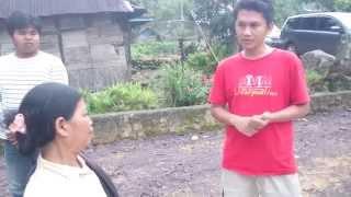 Investigasi Pembagian Beras Raskin di Jorong Tabek Lacu, Koto Gadang Koto Anau