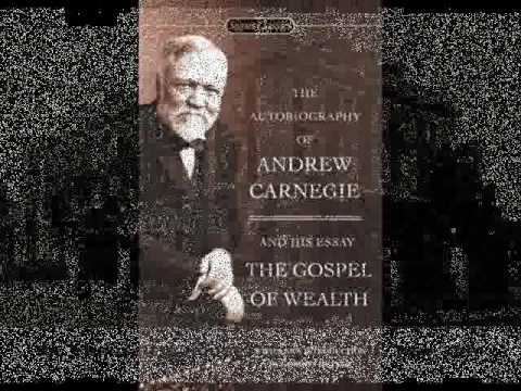 a study of the life of andrew carnegie Immediately download the andrew carnegie summary, chapter-by-chapter analysis, book notes, essays, quotes, character descriptions, lesson plans, and more - everything you need for studying or teaching andrew carnegie.