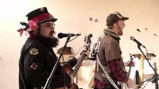 """""""Dirt in the Ground"""" (Tom Waits cover) - Flip Cassidy and Aaron Heimann"""