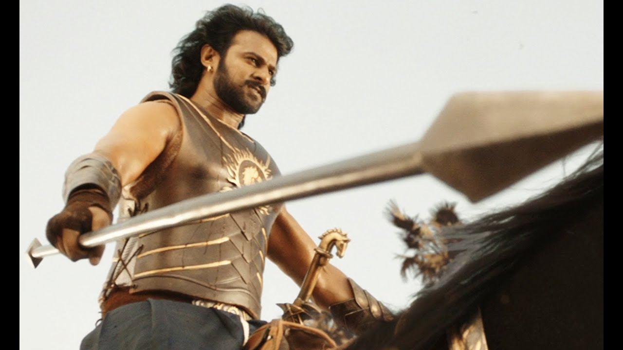 baahubali - the beginning | dialogue trailer - prabhas, rana