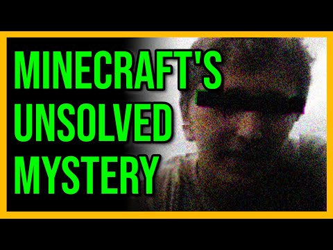 """""""OLDROOT"""": Minecraft's Unsolved Mystery..."""