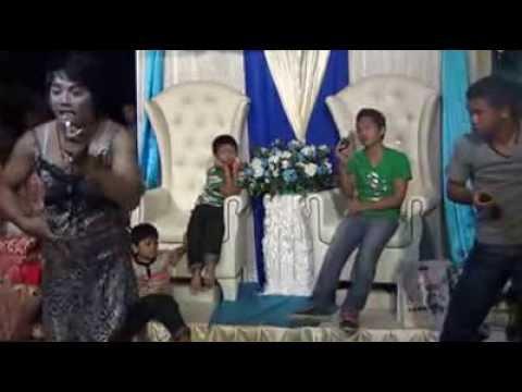 pondan filipina nyanyi