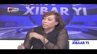 "MOUSTAPHA DIAKHATE insulte ALIOU SALL en direct : ""fenn kat leu"""