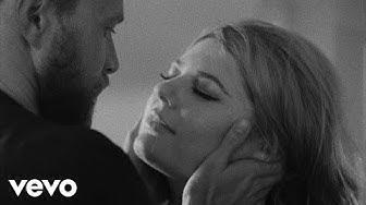 Alina - Nie vergessen (Official Video)