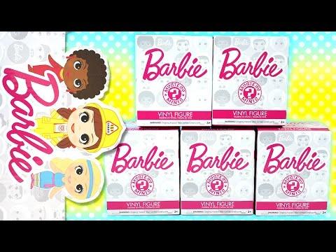 funko-mystery-minis-barbie-mini-figure-surprise-blind-box---adorable-fashionista-collectible