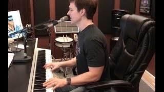 Good Riddance (Time of Your Life) Green Day (Michael Cavanaugh Piano Vocal Cover)