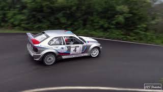 [4k] Rallye 974 - RS SPORT NTR 2019 - Les canots 1 & 2